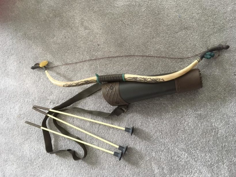 2019 Best Bow Top 5 Bow and Arrow For 4 Year Old 2019   Buyer's Guide