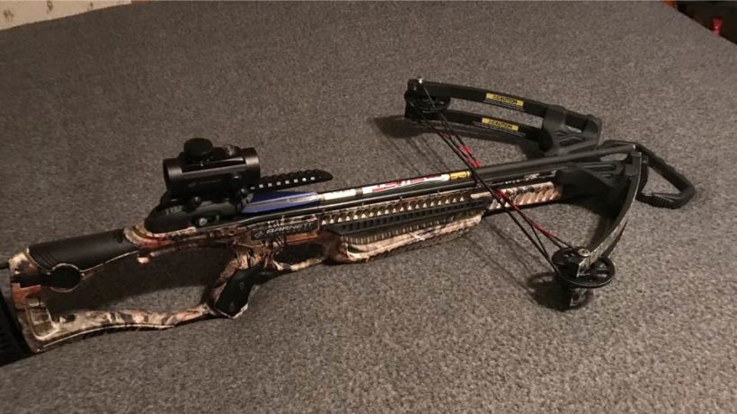 Best Crossbows Under 400 2019 - Buyer's Guide & Reviews